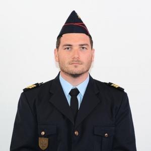 Hoje faz anos: Emanuel Silva, Bombeiro de 2.ª do Quadro Ativo do Corpo de Bombeiros da AHBVF