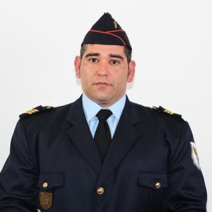 Hoje faz anos: Norberto Silva, Bombeiro de 2.ª do Quadro Ativo do Corpo de Bombeiros da AHBVF