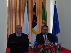 Governo Regional apresenta à Assembleia Legislativa diploma que estabelece o Regime Jurídico do Sistema de Proteção Civil