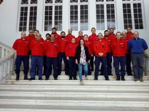 """SRPCBA promove curso de """"Liderança e Motivação Humana"""", na ilha do Faial"""