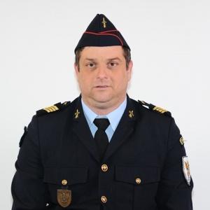 Hoje faz anos: Rui Jorge, Bombeiro de 1.ª do Quadro de Reserva do Corpo de Bombeiros da AHBVF