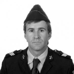 Hoje faz anos: Luís Travassos, Bombeiro de 1.ª do Quadro de Reserva do Corpo de Bombeiros da AHBVF