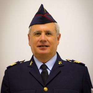 Hoje faz anos: Humberto Macedo Rodrigues, Bombeiro de 2.ª do Quadro de Honra do Corpo de Bombeiros da AHBVF