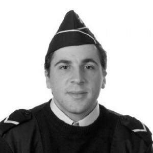 Hoje faz anos: Álvaro Melo, Bombeiro de 3.ª do Quadro de Reserva do Corpo de Bombeiros da AHBVF