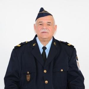Hoje faz anos: Eduardo Henriques, Bombeiro de 3.ª do Quadro de Honra do Corpo de Bombeiros da AHBVF