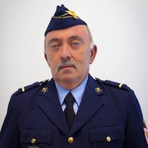 Hoje faz anos: José Eduardo Silva da Rosa, Subchefe do Quadro de Honra do Corpo de Bombeiros da AHBVF