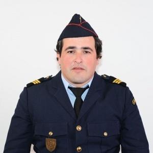 Hoje faz anos: Gerardo Branco, Bombeiro de 2.ª do Quadro de Reserva do Corpo de Bombeiros da AHBVF