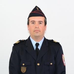 Hoje faz anos: Álvaro Fialho, Bombeiro de 2.ª do Quadro Ativo do Corpo de Bombeiros da AHBVF