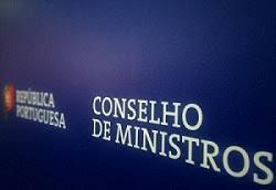 Conselho de Ministros aprova diplomas com vista ao reforço do setor da proteção civil