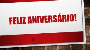 Hoje faz anos: André Pereira, Estagiário do Corpo de Bombeiros da AHBVF