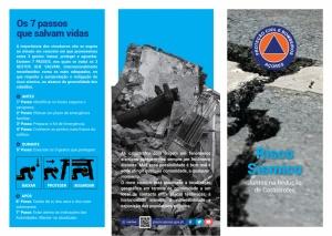 Dia Internacional para a Redução de Catástrofes